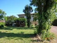 jardin privatif de 400M²